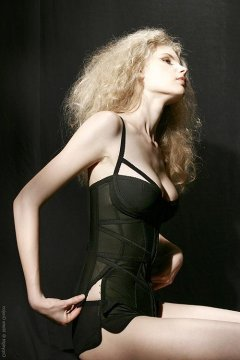 BUSTIER FASHION