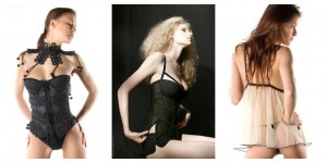 Corset and Bustiers