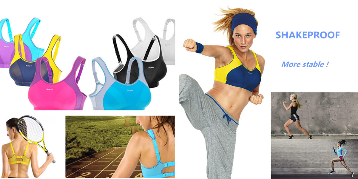 LA ISLA professional sports braLA ISLA professional sports bra