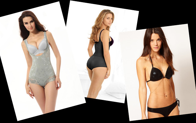 Summer Lingerie Choosing