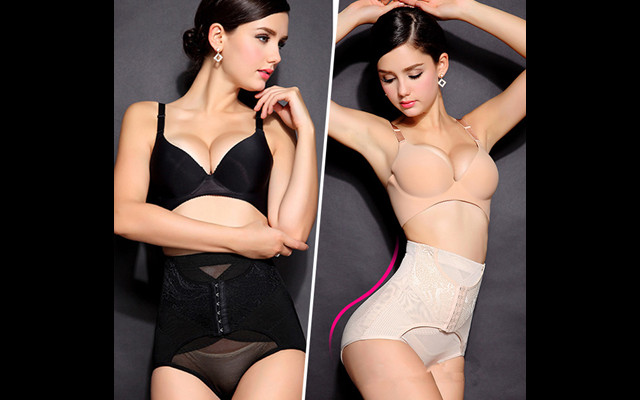 Corset Slimming Control Girdle