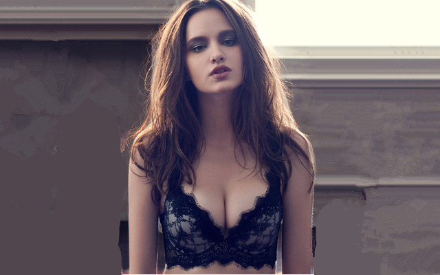 Some Knowledge about Push up Bra