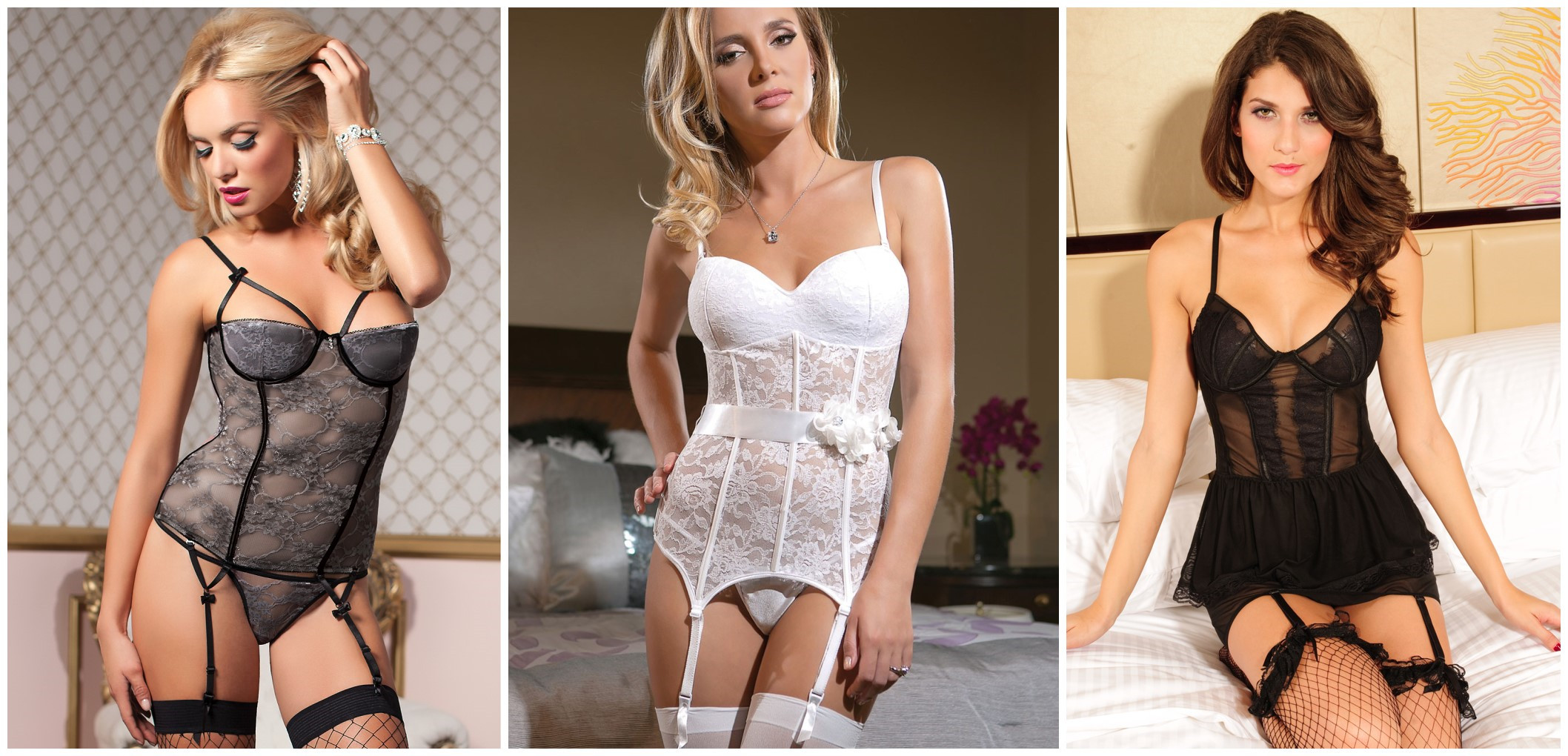 Tips of wearing a Bustier