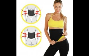 Body Burn Fat Shaper