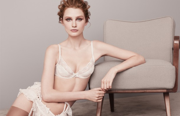 Agent Provocateur: Less M&S, More S&M