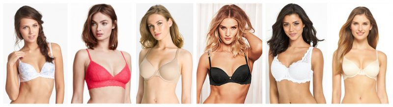 Things You Need to Know before Buying Bra
