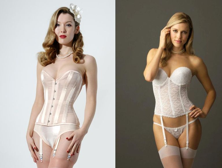 Corsets and Corseting