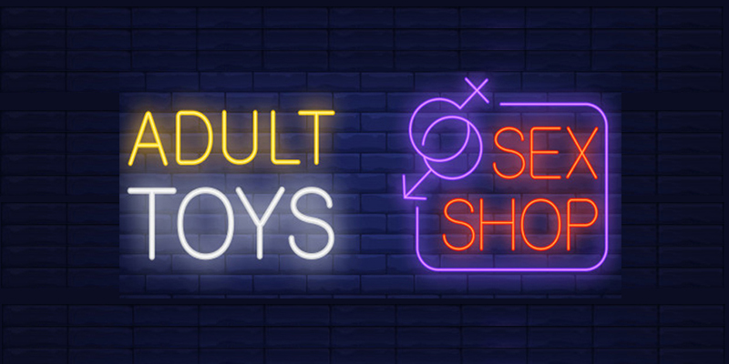 sex toys shop secrexy