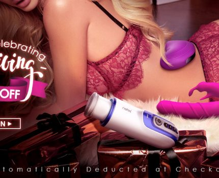 Thanksgiving Day Sale: Get the Best Vibrators for your Woman