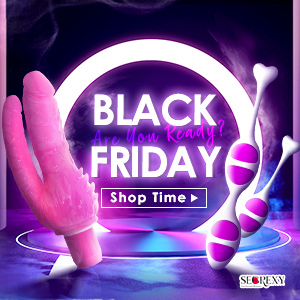 black friday sale secrexy sex toys