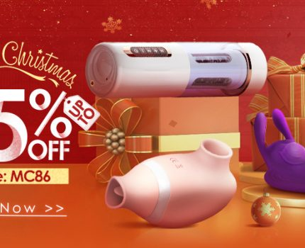Christmas Day Sale: Get the Best Toy for your Man