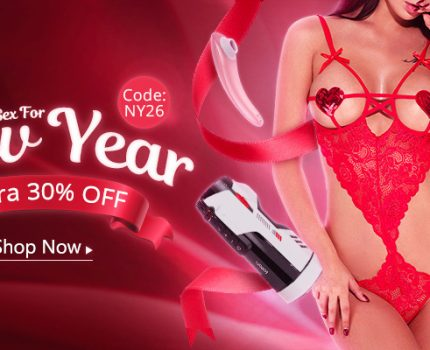 The New Year Sale: Get the Best Vibrators for Her